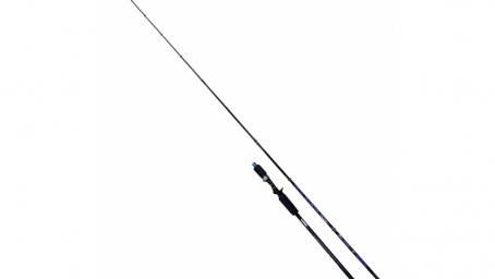 ΚΑΛΑΜΙ FISH FIGHTER FINEZZA 2.00m / 80-200gr SLOW JIGGING