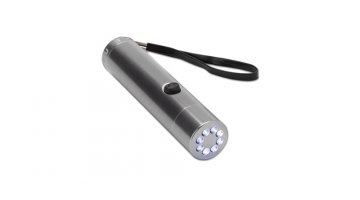 ΦΑΚΟΣ TRUE UTILITY 8 LED FLASHLIGHT