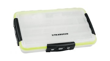 ΚΟΥΤΙ TRABUCCO TOUGH TACKLE BOX XL