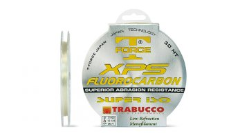 ΠΕΤΟΝΙΑ TRABUCCO T-FORCE XPS FLUOROCARBON SUPER ISO 20m / 0.70mm